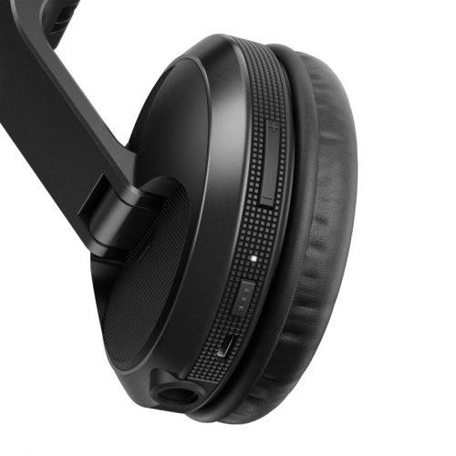 HDJ-X5BT-K Bluetooth Buttons