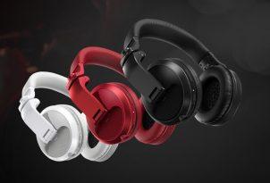 Pioneer HDJ-X5BT Bluetooth DJ Headphones