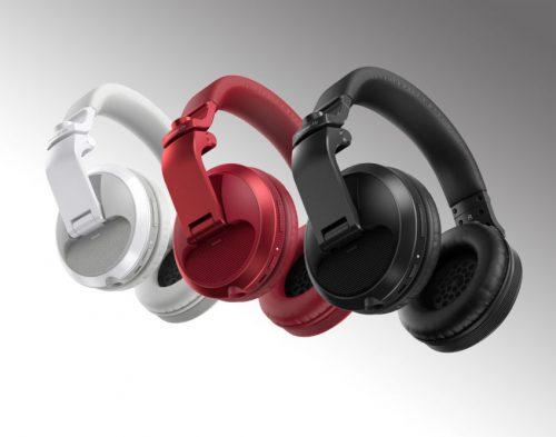 Pioneer HDJ-X5BT DJ Headphones