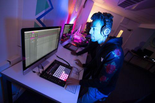 LCoM x Bop DJ Education - DJ & Production Suite - Ableton Push 2