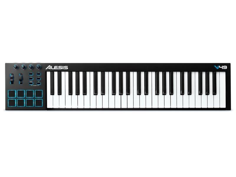 how to setup midi keyboard ableton live 9