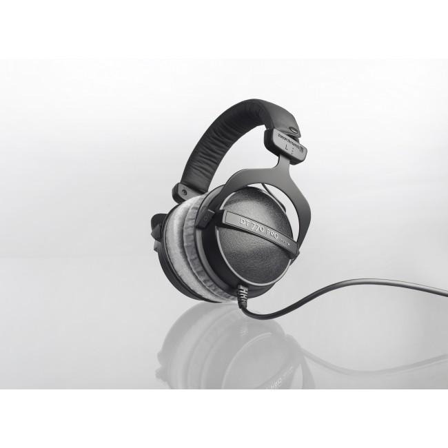 beyerdynamic dt 770 pro 250 ohm headphones bop dj. Black Bedroom Furniture Sets. Home Design Ideas