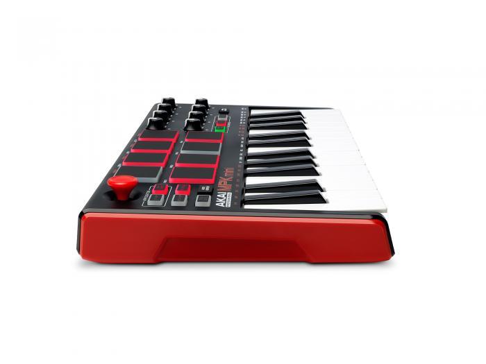 akai mpk mini mk2 midi keyboards bop dj. Black Bedroom Furniture Sets. Home Design Ideas