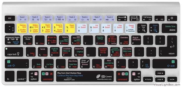 ableton 9 macbook