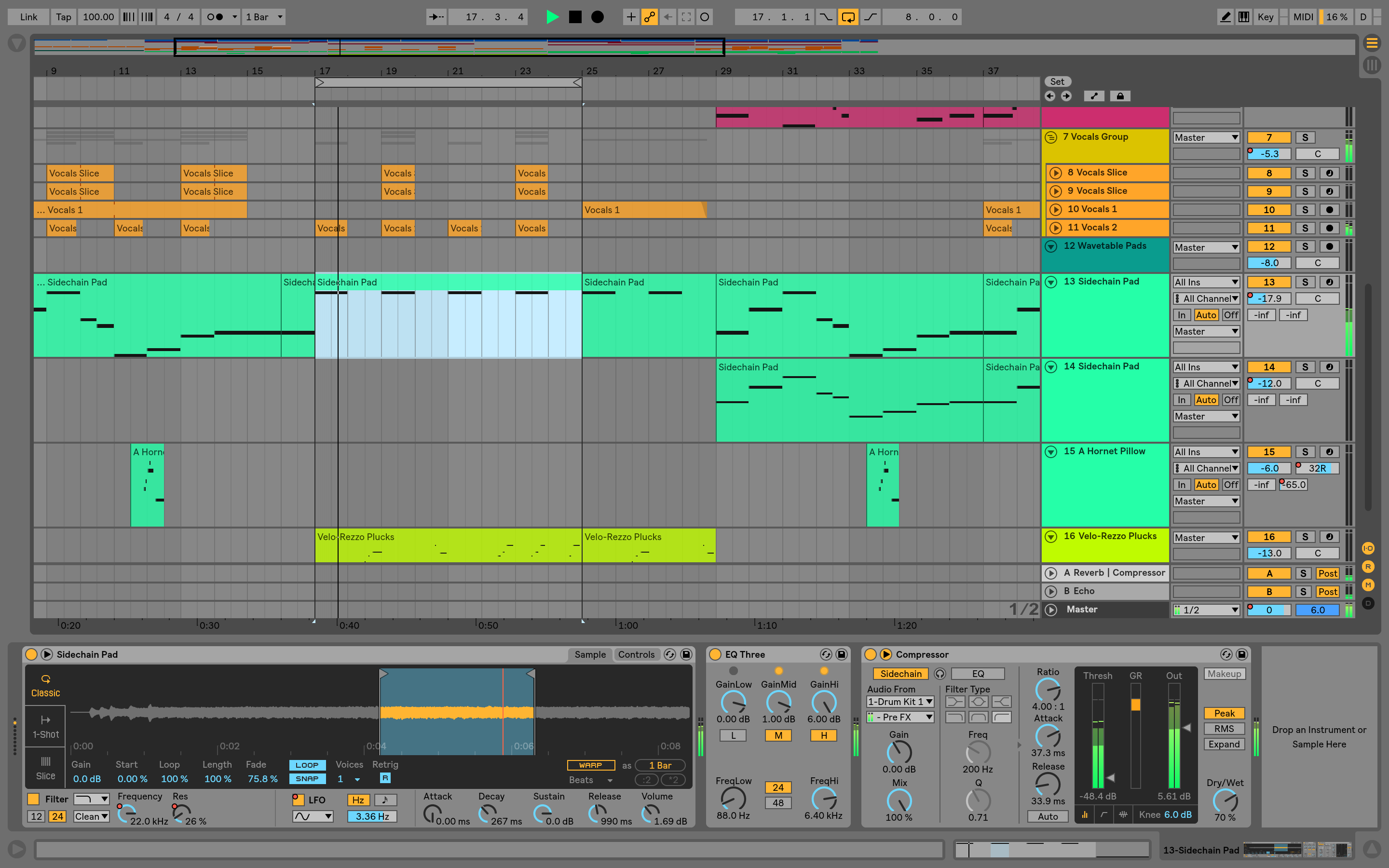 What are the limitations of Ableton Live lite? - Quora