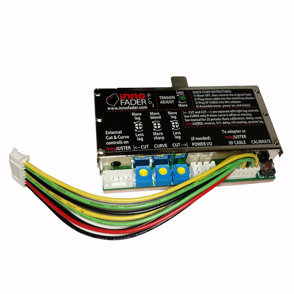 Audio Innovate Mini InnoFader Pro Replacement Crossfader