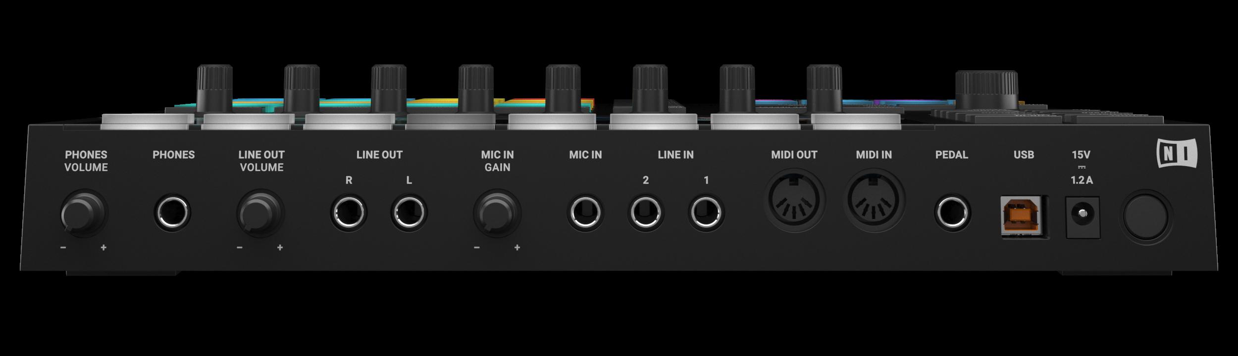 NI Maschine Mk3, Akai MPK Mini Mk2, 2x Eris E5 | Bop DJ