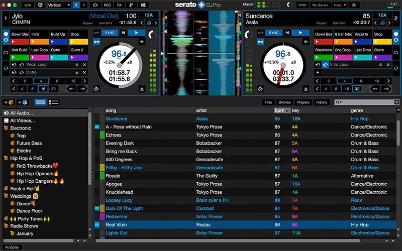 Pioneer DDJ-SB3 & Serato DJ Pro | Controllers | Bop DJ