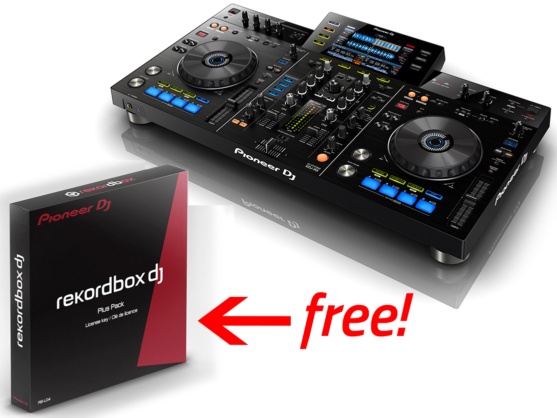 Pioneer dj software for windows 7