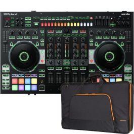 Roland CB-GDJ808 Gold Series DJ-808 Mixer Bag